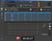 EZ-IO software version 4.0 with Process Monitor