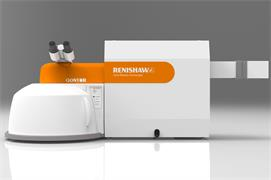 The Renishaw inVia Qontor confocal Raman microscope